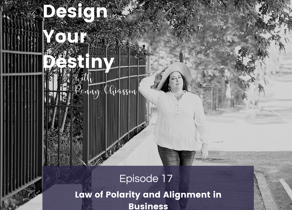 Law of Polarity and Alignment in Business