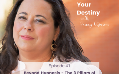 Beyond Hypnosis – The 3 Pillars of Leveraging Your Subconscious Mind