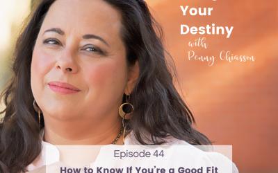 How to Know If You're a Good Fit For Transformative Work With Us