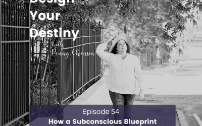 How a Subconscious Blueprint Call Is All About YOU